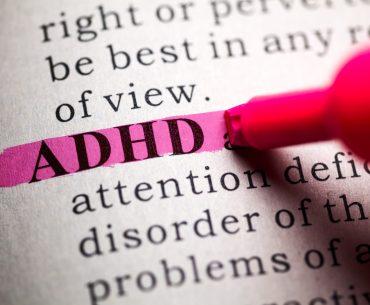 CBD-olie mod ADHD