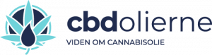 Cbdolierne logo